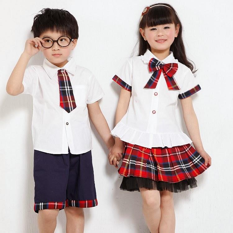 Đồng phục học sinh 04