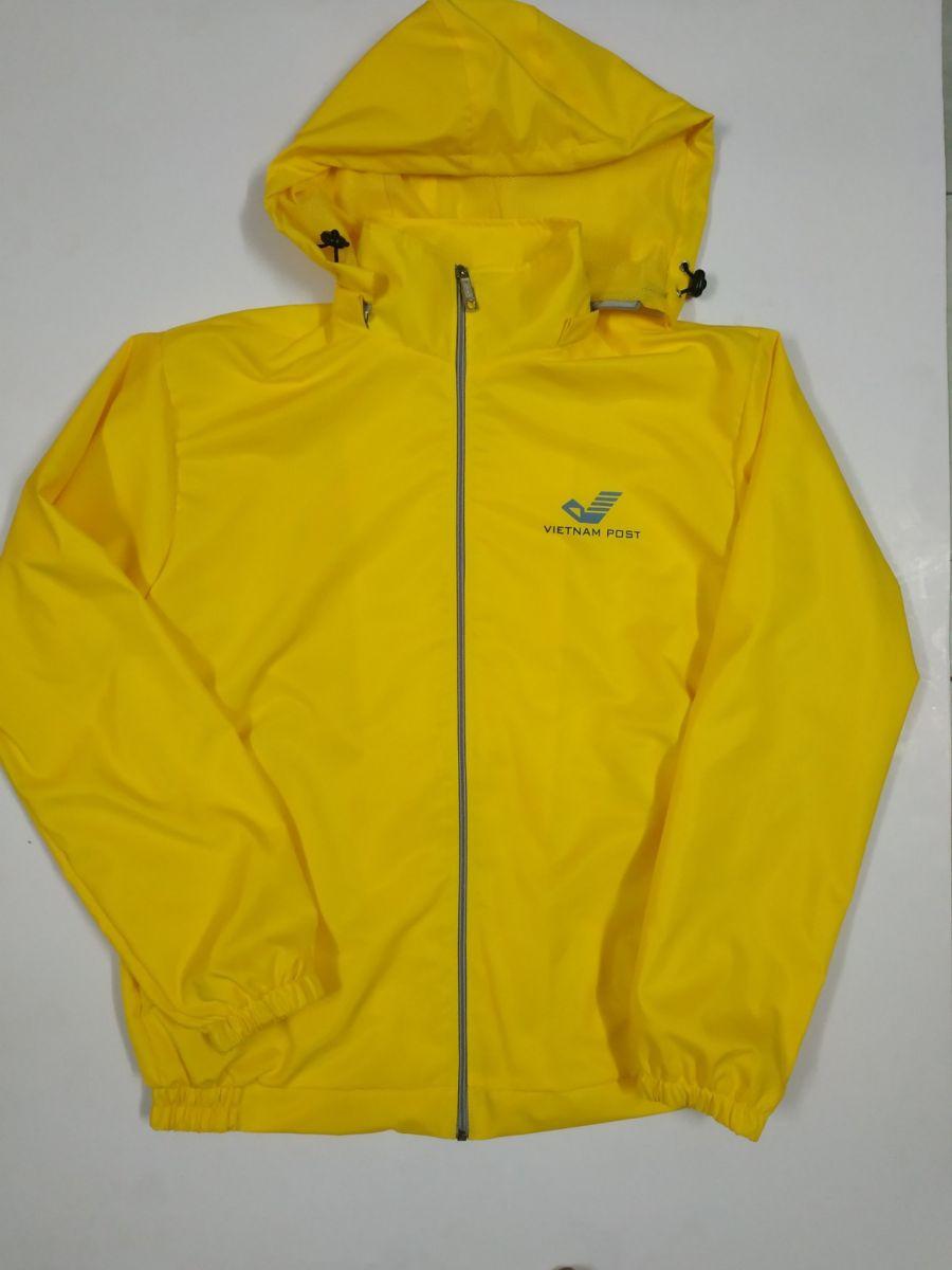 Đồng phục áo khoác - Bưu điện Việt Nam