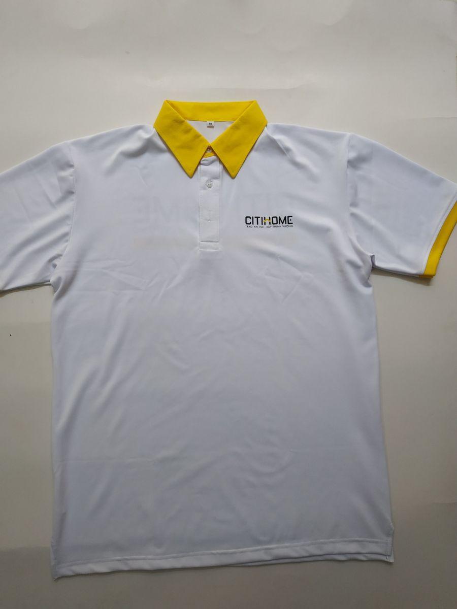 Đồng phục áo thun Citihome