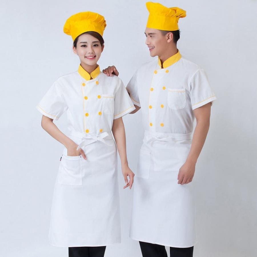 Kitchen uniforms 02