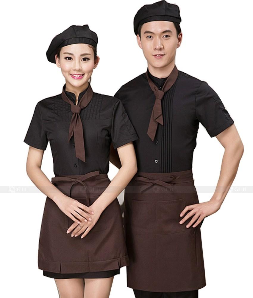 Cafe uniform 06