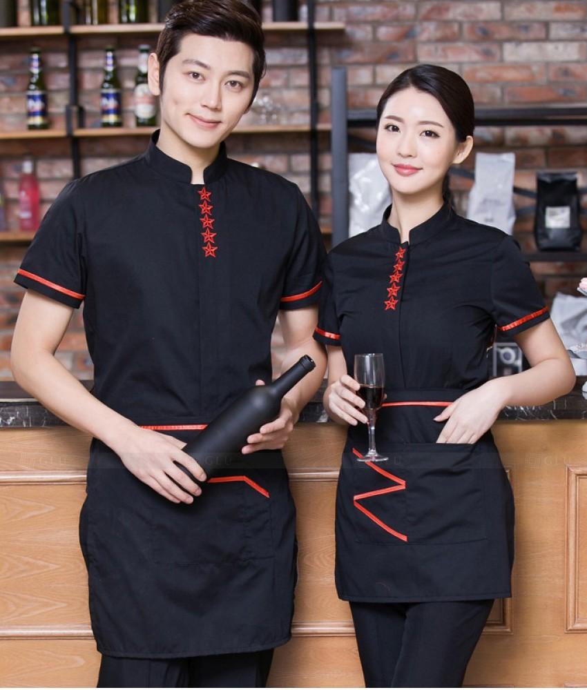 Cafe uniform 04