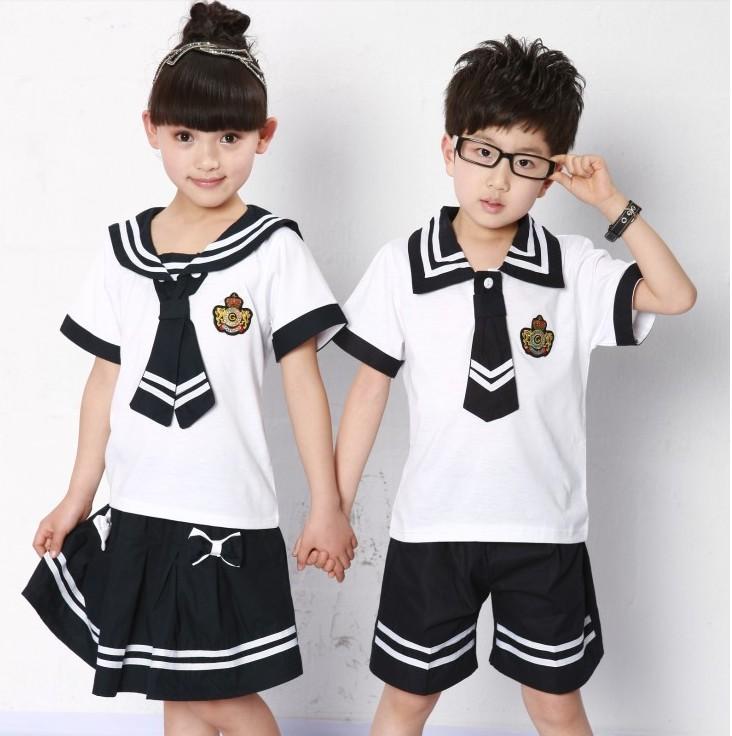 Đồng phục học sinh 07