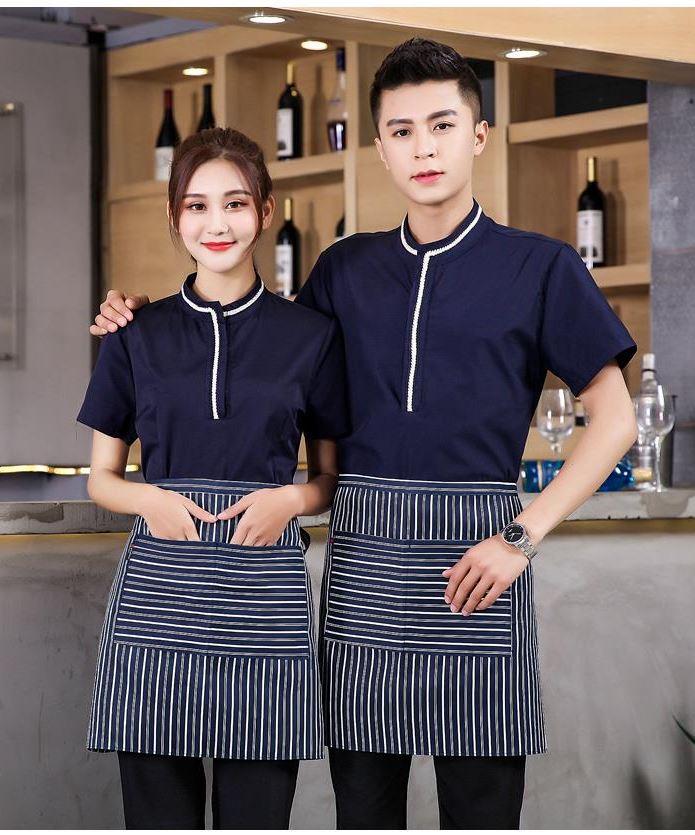 Đồng phục bếp 11