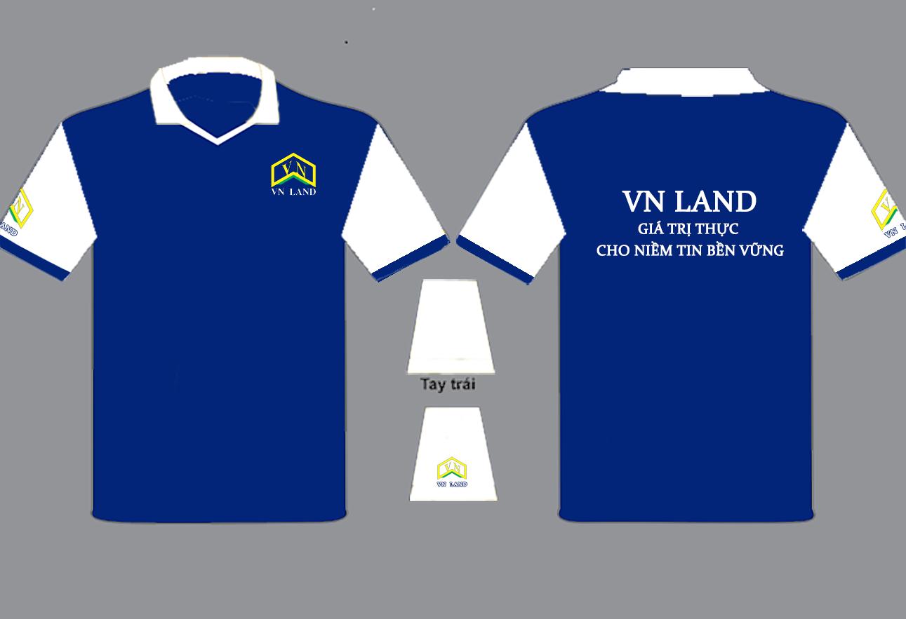 Đồng phục Công ty VN Land